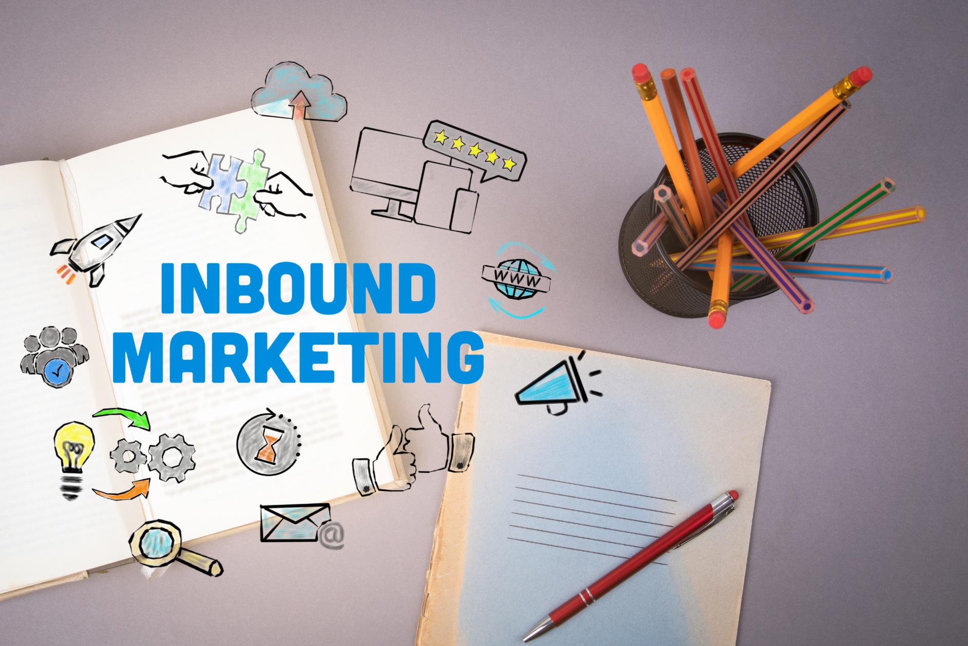 Inbound Marketing for AdTech Companies